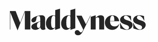 Image result for maddyness logo